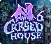 La fonctionnalité de capture d'écran de jeu Cursed House 6