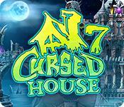 La fonctionnalité de capture d'écran de jeu Cursed House 7