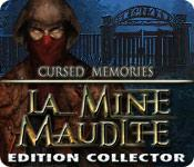 La fonctionnalité de capture d'écran de jeu Cursed Memories: La Mine Maudite Edition Collector