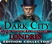 La fonctionnalité de capture d'écran de jeu Dark City: Londres Édition Collector