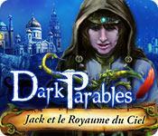 La fonctionnalité de capture d'écran de jeu Dark Parables: Jack et le Royaume du Ciel