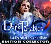 La fonctionnalité de capture d'écran de jeu Dark Parables: La Dernière Cendrillon Edition Collector
