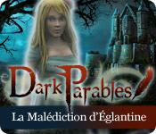 Dark Parables: La Malédiction d'Églantine game play