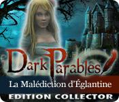 La fonctionnalité de capture d'écran de jeu Dark Parables: La Malédiction d'Églantine Edition Collector