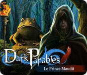 La fonctionnalité de capture d'écran de jeu Dark Parables: Le Prince Maudit