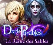 La fonctionnalité de capture d'écran de jeu Dark Parables: La Reine des Sables