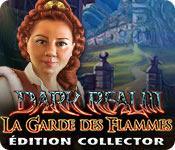 La fonctionnalité de capture d'écran de jeu Dark Realm: La Garde des Flammes Édition Collector