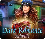 Feature screenshot game Dark Romance: Ashville