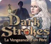 La fonctionnalité de capture d'écran de jeu Dark Strokes: La Vengeance d'un Père