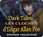 Feature screenshot game Dark Tales: Les Cloches d'Edgar Allan Poe Édition Collector