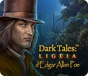 La fonctionnalité de capture d'écran de jeu Dark Tales: Ligeia d'Edgar Allan Poe