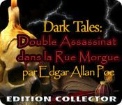 Dark Tales: Double Assassinat dans la Rue Morgue par Edgar Allan Poe Edition Collector game play