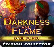 La fonctionnalité de capture d'écran de jeu Darkness and Flame: Éveil du Feu Édition Collector