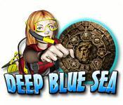 Deep Blue Sea game play