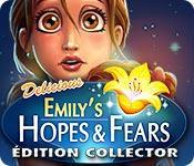 La fonctionnalité de capture d'écran de jeu Delicious: Emily's Hopes and Fears Édition Collector