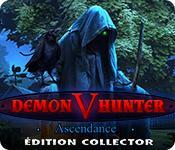 La fonctionnalité de capture d'écran de jeu Demon Hunter 5: Ascendance Édition Collector