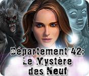 Département 42: Le Mystère des Neuf game play