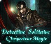 La fonctionnalité de capture d'écran de jeu Detective Solitaire L'Inspecteur Magie