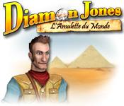 Diamon Jones: L'Amulette du Monde game play