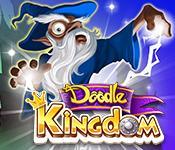 La fonctionnalité de capture d'écran de jeu Doodle Kingdom