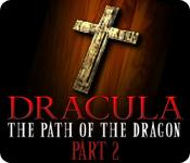 Dracula: The Path of the Dragon - Part 2 game play