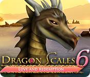 La fonctionnalité de capture d'écran de jeu DragonScales 6: Love and Redemption
