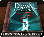 Drawn®: La Tour d'Iris - Guide de Stratégie Deluxe game play