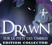La fonctionnalité de capture d'écran de jeu Drawn: Sur la Piste des Ombres Edition Collector