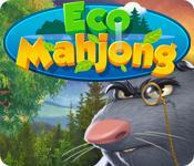 La fonctionnalité de capture d'écran de jeu EcoMahjong