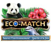 Eco-Match game play