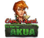 Eden's Quest: The Hunt for Akua game play