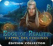 La fonctionnalité de capture d'écran de jeu Edge of Reality: L'Appel des Collines Édition Collector