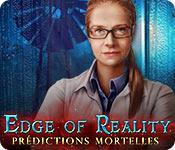 La fonctionnalité de capture d'écran de jeu Edge of Reality: Prédictions Mortelles