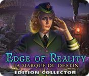 La fonctionnalité de capture d'écran de jeu Edge of Reality: La Marque du Destin Édition Collector