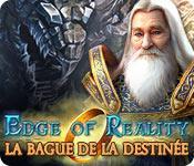 La fonctionnalité de capture d'écran de jeu Edge of Reality: La Bague de la Destinée