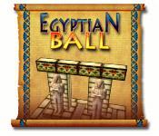 Egyptian Ball game play