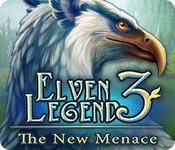 La fonctionnalité de capture d'écran de jeu Elven Legend 3: The New Menace