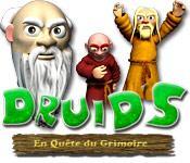 Image Druid's: En Quête du Grimoire