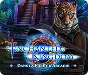 La fonctionnalité de capture d'écran de jeu Enchanted Kingdom: Dans la Forêt d'Arcadie