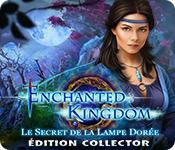 La fonctionnalité de capture d'écran de jeu Enchanted Kingdom: Le Secret de la Lampe Dorée Édition Collector