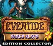 La fonctionnalité de capture d'écran de jeu Eventide: Fable Slave Édition Collector