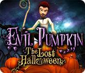 La fonctionnalité de capture d'écran de jeu Evil Pumpkin: The Lost Halloween