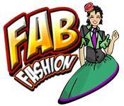 La fonctionnalité de capture d'écran de jeu Fab Fashion