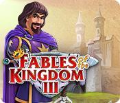 La fonctionnalité de capture d'écran de jeu Fables of the Kingdom III