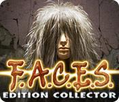 La fonctionnalité de capture d'écran de jeu F.A.C.E.S. Edition Collector