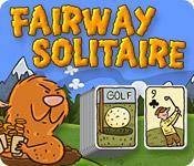La fonctionnalité de capture d'écran de jeu Fairway Solitaire