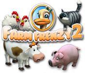 La fonctionnalité de capture d'écran de jeu Farm Frenzy 2