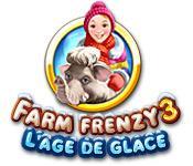 Farm Frenzy 3: L'Age de Glace game play