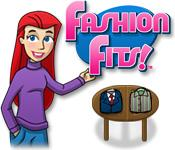 Fashion Fits! game play