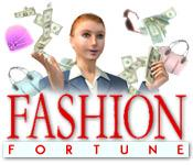 Fashion Fortune game play